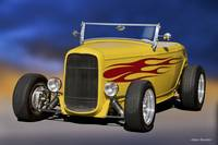 1932 Ford Roadster '102 Basic'