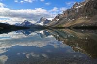 Still Waters - Bow Lake