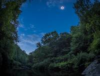 Black Sun Over The Nantahala