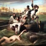 John Singleton Copley - Watson and the Shark 1778 Prints & Posters