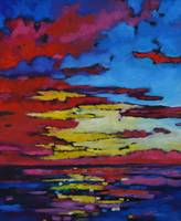 sunset series-christi dreese
