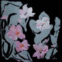 Magnolias Art Prints & Posters by Gloria Blatt