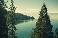 The Beauty of Lake Tahoe