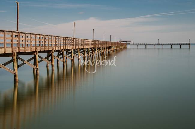 Fulton Fishing Pier (color)