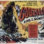 GODZILLA  CLASSIC MOVIE POSTER (1954) Prints & Posters