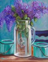 Homestead Lilacs