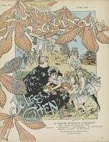 Sheet music Souvenir de Rocquencourt by Jules Cohe
