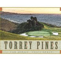 Torrey Pines North  #15 Art Prints & Posters by spikemandesigns *
