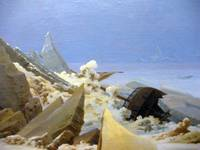 The Wreck of Hope, The Sea of Ice (Polar Sea), (18