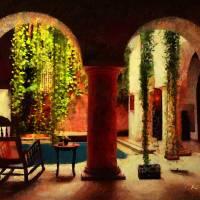 """Cartagena Morning"" by RCdeWinter"