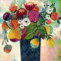 """Summery Bouquet"" by CTasman"
