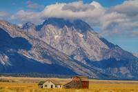 Teton Country Landscape