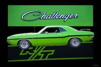 1970 Dodge Challenger RT 'Profile' II