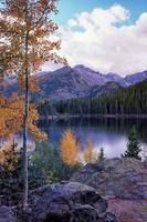 Bear Lake in Autumn