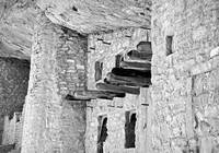 Manitou Cliff Dwellings Study 4