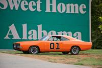 1968 Dodge Charger 'Sweet Home Alabama' 1