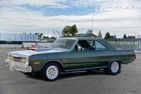 1973 Dodge Dart Swinger II