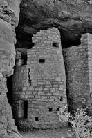 Manitou Cliff Dwellings Study 8
