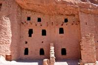 Manitou Cliff Dwellings Study 10