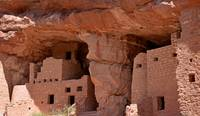 Manitou Cliff Dwellings Study 11