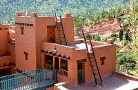 Manitou Cliff Dwellings Study 12