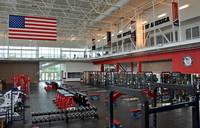 US Olympic Training Center Study 4