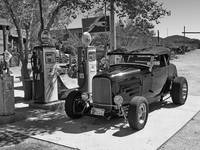 Hot Rod Route 66