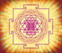 Sri Yantra - Artwork 12