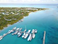 Turks and Caicos Inlet