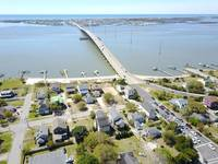 Morehead City to Atalantic Beach Bridge