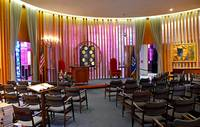 Air Force Chapel Jewish Study 1