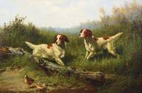 Arthur Fitzwilliam Tait 1819 - 1905 STEADY, WOODCO