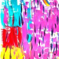 No. 127 Art Prints & Posters by Liz B. Taylor
