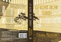 Softcover Design, O LOVE HOW DEEP by Priscilla Turner