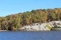 CT River Rock Ledge