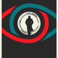 Blade Runner 2049 Art Prints & Posters by Matt Owen
