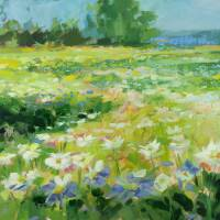"""""""Wildflower Field"""" by philipfrey"""