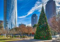 Holiday in Dallas