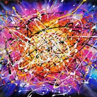 Supernova XTRM Art Prints & Posters by Galina Victoria