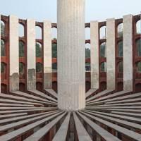 Jantar Mantar, Delhi, India Art Prints & Posters by Petr Svarc