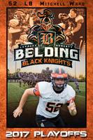 Belding Playoffs Mitchell Ward