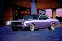 1970 Dodge Challenger RT 440 Six Pack II