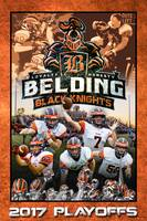 Belding Black Knight 2017 Playoffs