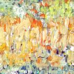 """Abstract Desert Garden Bloom"" by RDRiccoboni"