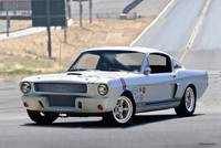 1966 Shelby Mustang G.T. 350