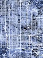 Phoenix Arizona City Map