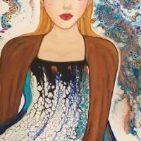 Fierce Art Prints & Posters by Juli Cady Ryan