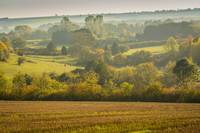 Autumn Wolds