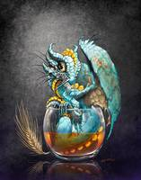 Whiskey Dragon