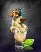 Tequila Wyrm Dragon